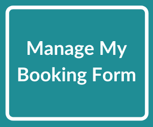 Manage My Booking Form
